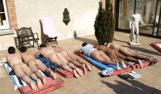 chambres gay naturiste camargue