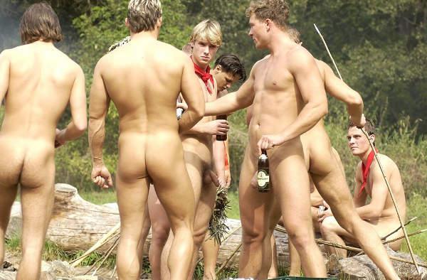 naturiste homo gay cho7