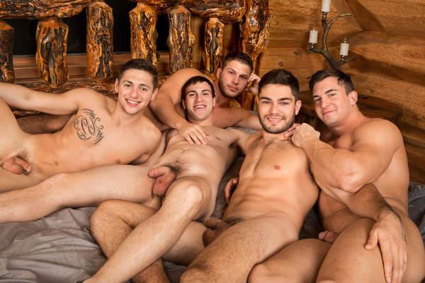 groupe naturiste