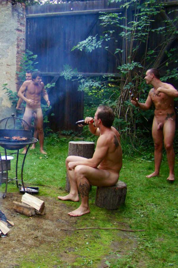 camping naturiste