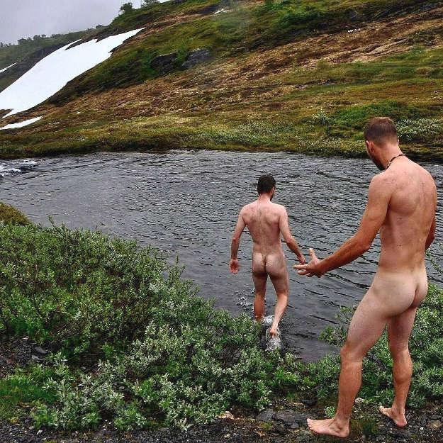 naturistes du nord