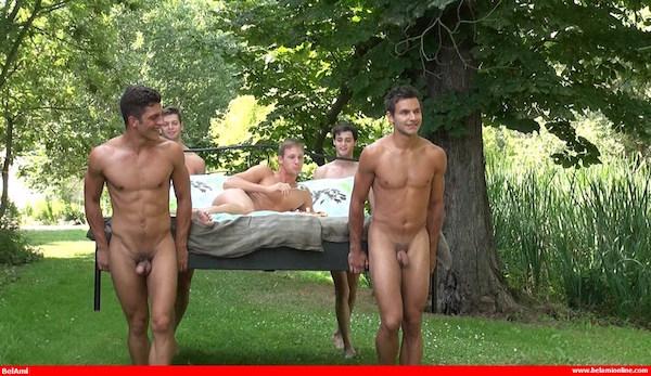 naturiste homo sauna gay chambery