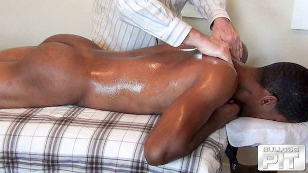 massage gay naturiste