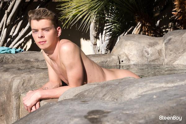 blog gay etudiants nus dans une chambre