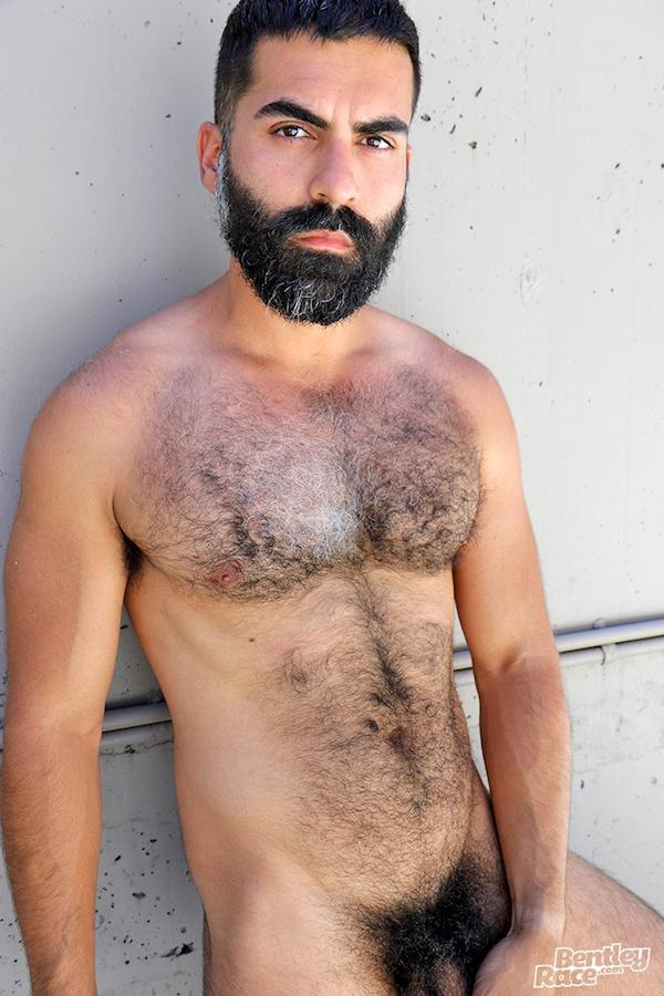 bear naturiste gay